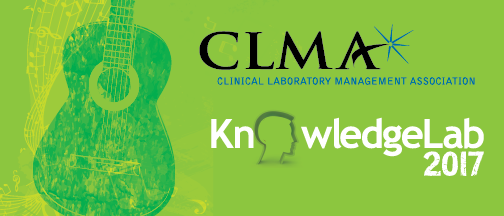 Abstracts from Aegis Sciences Corporation Chosen for CLMA's KnowledgeLab 2017